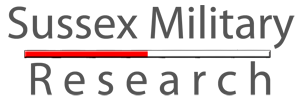 Sussex Military Research logo
